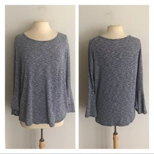 Sunday (Dress Barn) knit top